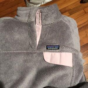 Re-Tool Snap-T® Fleece Pullover